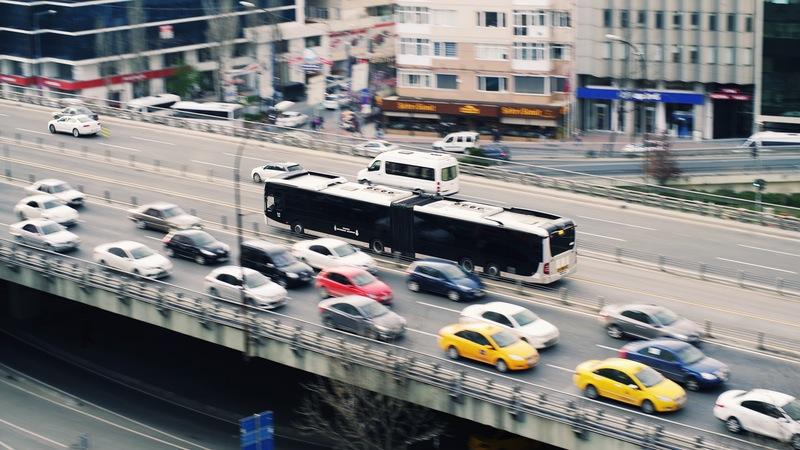 特殊車両通行許可の通行条件